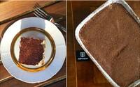 REFRESHER recept: Oslaď si život proslulým italským desertem tiramisu podle původního receptu