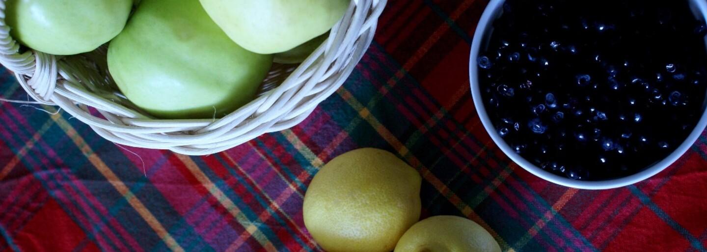 REFRESHER recept: Osvěžující jablečný dort jako od babičky