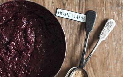 Refresher recept: Svieže cviklovo-čokoládové brownies
