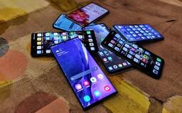 REFRESHER Smartfón roka. Toto sú najlepšie mobily podľa redakcie aj čitateľov