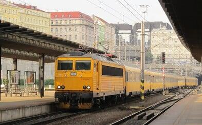 RegioJet hodlá zdvojnásobit počet cestujících. Nakoupí 15 nových lokomotiv a bude jezdit až na Ukrajinu