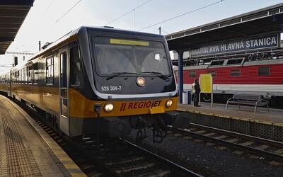 RegioJet má zpoždění. Prodej jízdenek do Chorvatska se včera nespustil, nakupující jsou netrpěliví