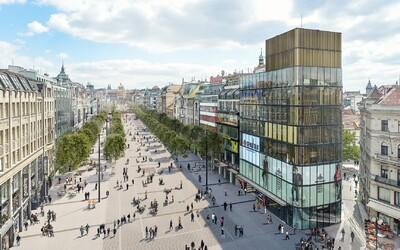 Rekonstrukce Václavského náměstí byla odsouhlasena pražskou radnicí