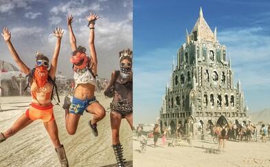 Rekordná návštevnosť, ale hlavne nezabudnuteľný zážitok. Burning Man máme za sebou, ale pozrieť sa naň môžeš aspoň prostredníctvom fotografií a videí