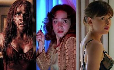Remake hororového skvostu Suspiria od žánrovej legendy, taliana Daria Argenta, bude úplne odlišný od svojho originálu. Máme sa začať báť?