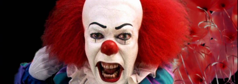 Remake hororu It od Stephena Kinga dostane rating R a znovu přivede na plátna děsivého klauna