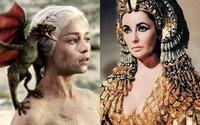 Remake Kleopatry sa bude niesť v štýle Game of Thrones. Film bude plný sexu, nadávok, krvi a špiny