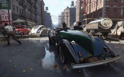 Remake Mafie bude obohacen o nové příběhové mise. V čem se hra bude podobat Mafii 3?