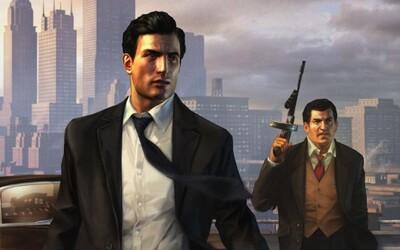 Remastrovaná Mafia by mohla byť za rohom. Twitterový účet hry prelomil mlčanie po takmer dvoch rokoch