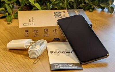 Renewd: iPhone, ktorý šetrí planétu