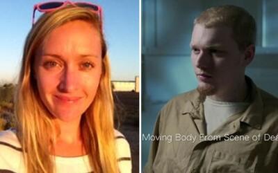 Reportérka BBC čelila psychopatickým vrahom v americkom väzení. Len 17-ročný Robert, ktorý vraždil už ako dieťa, jej prenikol do hlavy