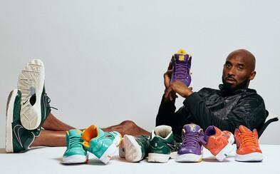 Reselleri zvyšujú ceny tenisiek Kobeho Bryanta aj o 1000 € a módny svet je z toho pohoršený