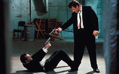 Reservoir Dogs je výbornou gangsterkou, ktorá ťa dokonale zoznámi s tvorbou Quentina Tarantina