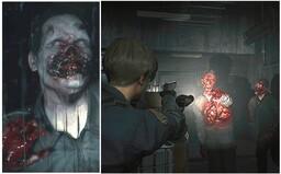 Resident Evil 2 vracia sériu na vrchol. Perfektný survival horor ti neraz naženie husiu kožu (Recenzia)