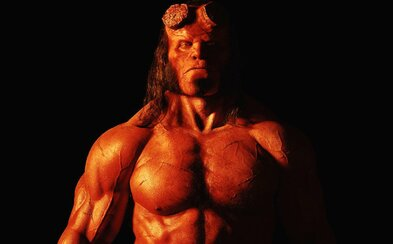 Reštart Hellboya sa dostane do kín 11. januára 2019!