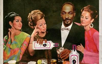 Retro plagáty inšpirované rôznymi interpretmi a ich piesňami