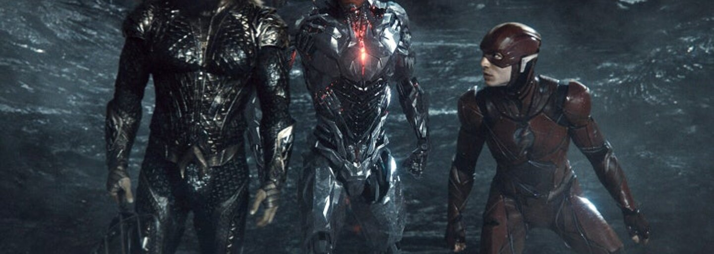Review: Snyder's version of Justice League is Better Than the Cinema Cut