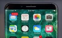 Revoluční iPhone 8 přeci jen dostane OLED displej. Změnu technologie potvrdil šéf společnosti Sharp