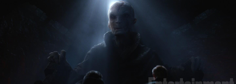 Rey nemala od temnej strany ďaleko alebo čo prezradil pôvodný scenár