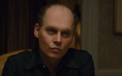 Rezervoval si Johnny Depp vďaka gangsterskej dráme Black Mass Oscara? (Recenzia)