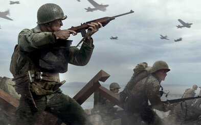 Réžia filmového Call of Duty v rukách tvorcu Sicario 2? Sem s tým!