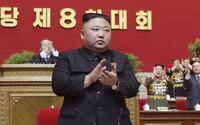 Režim Kim Čong-una se opět pustil do USA: Brzy zažijete krizi, kterou nebudete schopni zvládnout