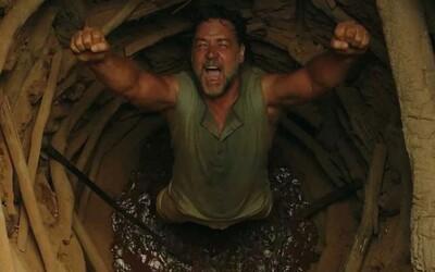 Režírujúci Russell Crowe hľadá stratených synov v prvom traileri vojnovej drámy The Water Diviner