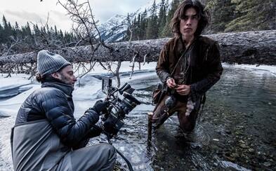 Režisér a kameraman Birdmana a Revenanta natočí film pomocí virtuální reality o mexických imigrantech