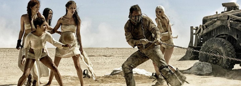 Režisér a producent Mad Max: Fury Road žalujú Warner Bros. Vysnívané pokračovanie sa tak odkladá na neurčito