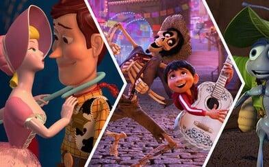 Režisér animovaných hitov Toy Story 3 a Coco po 25 rokoch opúšťa Pixar