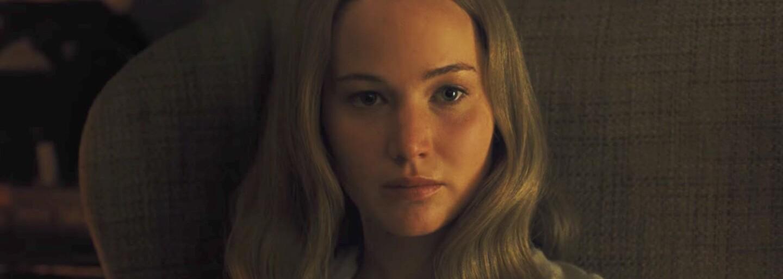 Režisér Aronofsky sa v Benátkach so šokujúcim a kontroverzným thrillerom mother! stal jednou z najväčších filmových udalostí roka (Recenzia)