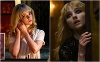 Režisér Baby Drivera přichází s psychologickým hororem, v němž se mladá žena mění na Anyu Taylor-Joy v 60. letech