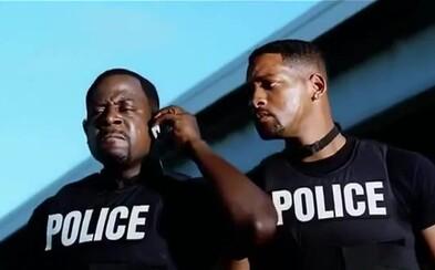 Režisér Bad Boys 3 tvrdí, že film bude mať oproti predchodcom lepší scenár a mysterióznejšiu zápletku