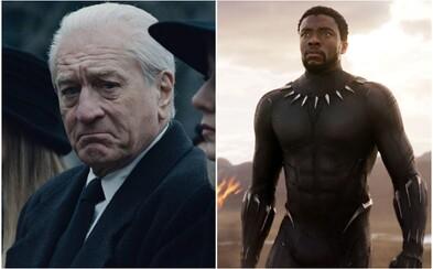 Režisér Black Panthera má rovnako ťažkú prácu ako Martin Scorsese či Francis Coppola, tvrdí šéf Disney