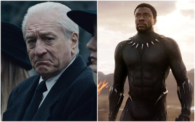 Režisér Black Panthera má stejně těžkou práci jako Martin Scorsese či Francis Coppola, tvrdí šéf Disney