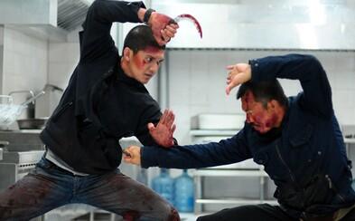 Režisér brutálneho akčňáku The Raid a sólovky Deathstrokea nakrúti drsný seriál o vojne gangov v súčasnom Londýne