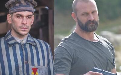 Režisér Čiary nakrúca vojnovú drámu o slovenských Židoch, ktorým sa podarilo utiecť z koncentráku Osvienčim