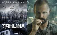 Režisér Čiary natočí mysteriózny hororový príbeh Trhlina podľa úspešného románu Jozefa Kariku