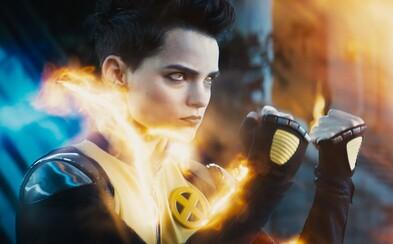 Režisér Deadpoola 2 už pracuje na režisérskom strihu s viac vtipmi, väčším priestorom pre Domino a rozšírenými scénami