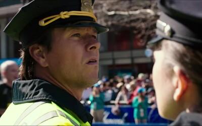 Režisér Deepwater Horizon a Lone Survivor natočil s Markom Wahlbergom napínavú drámu o bostonskom bombovaní