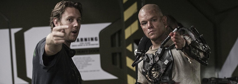 Režisér District 9 a Elysium spája sily s Chrisom Evansom. Natočia dramatický príbeh o rodine, ktorá sa snaží prežiť v zničenom svete