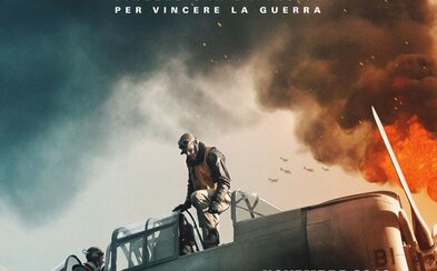 Režisér Dňa nezávislosti predstavuje Bitku o Midway v strhujúcom prvom traileri