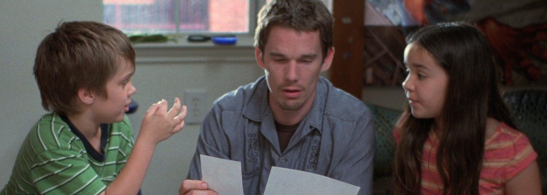 Režisér drámy Boyhood plánuje svoj ďalší film natáčať celých 20 rokov