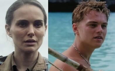 Režisér Ex Machina a Annihilation tvrdí, že niekto veľmi talentovaný pracuje na novej verzii filmu Pláž s Leonardom DiCapriom