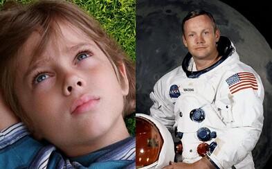 Režisér filmu Boyhood sa vráti do napätej situácie pred pristaním na Mesiac. Obyvateľov Houstonu prosí o staré nahrávky