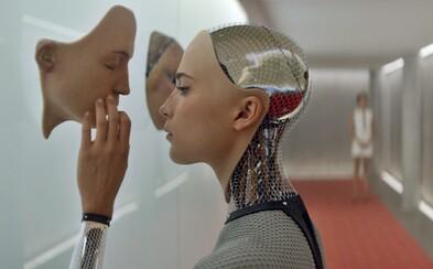 Režisér filmu Ex Machina natočí sci-fi s krásným vizuálem a mindfuck závěrem, v němž si zahrají Natalie Portman a Oscar Isaac