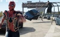 Režisér filmu Spider-Man: No Way Home tvrdí, že finále trilógie je epické a osudové ako Avengers: Endgame
