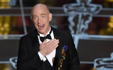 Režisér filmu Whiplash a držitel Oscara J.K. Simmons připravují další společný film. Ponese název La La Land