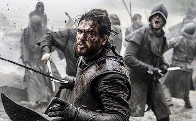 Režisér Hardhome, Battle of the Bastards a Winds of Winter natočí aj 8. sériu Game of Thrones. Finále zrežírujú dlhoroční showrunneri