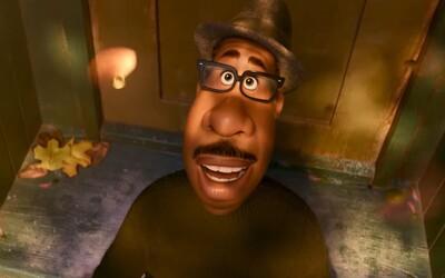 Režisér Inside Out sa chce znova dotknúť našej duše. Pixarovka Soul vyrozpráva príbeh o tom, ako si máme splniť svoje sny